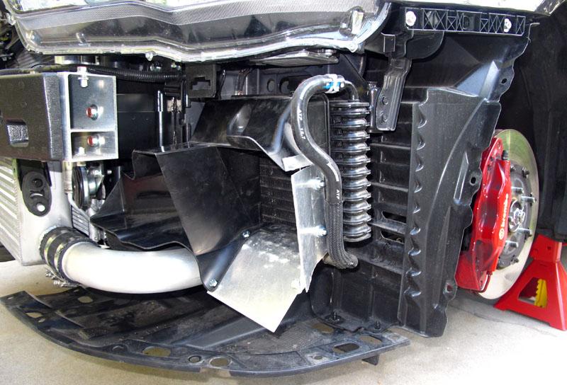 2010 Mitsubishi Lancer Evolution Leaking Transmission